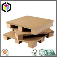 Heavy Duty Honeycomb Cardboard Pallet; Durable Honeycomb Pallets Manufactures