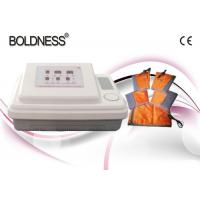 36V Far Infrared Pressotherapy lymphatic Drainage Machine For Fat Reducing / Shape Body Manufactures