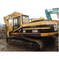 Quality CATERPILLAR 320BL ORIGINAL PAINT USA MADE CAT 320BL FOR SALE for sale
