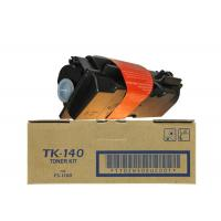 Buy cheap TK140 Code Number 1T02H50EUC Black Printer Toner Cartridge Fit FS 1100 - 4000 from wholesalers
