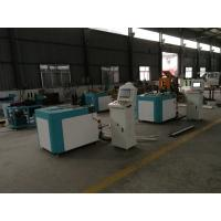 CNC Roll Bending Machine for Aluminum Window / Bus Window Frame Forming Machine Manufactures