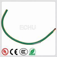 UL1015 4AWG Hook Up Wire 600V 105C Strands PVC copper wire Manufactures