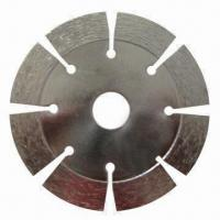 Diamond Saw Blade with Dry Cutting, Customized Sizes are Accepted Manufactures