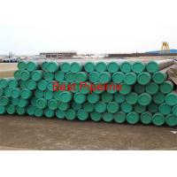 High Speed Alloy Steel Seamless Pipes SW7M HS6-5-2C 1.3343 M2 CE PED Approval Manufactures
