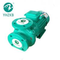 model IZ50-32-125A power 1.5KW cast iron material centrifugal water pump Manufactures