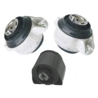 Mercedes Benz Auto Rubber Parts , Replacement Car Parts For W140 1991-1998 W124 Manufactures