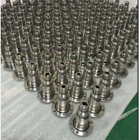 Water Steam Hydraulic Swivel Joint , High Pressure Rotary Union For Air Hot Oil Vacuum Coolant Manufactures