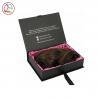 Luxury Hair Extensions Packaging Box , Virgin Hair Packaging Box Manufactures