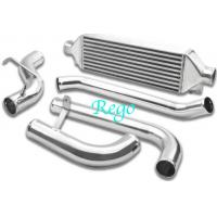 Automotive High Performance Diesel Turbo Intercooler For 2011 Honda Civic Manufactures