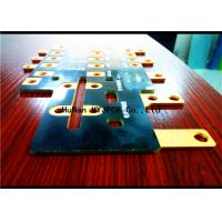 Heavy Copper Metal PCB Board For 400W Cooling 1U Switching Power Supply Manufactures