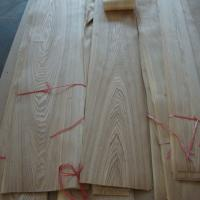 Yellow Ash Paper Backed Veneer Sliced Cut 0.2mm - 0.6mm Thickness Manufactures