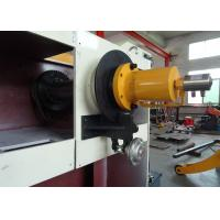 Quality Metal Straightening Machine , CE Decoiling Feeding Coil Handling Equipment for sale