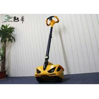 Portable Mobility Two Wheel Stand Up Electric Scooter Foldable For Teenagers Manufactures