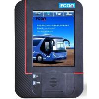FCAR-F3-D universal Truck Diagnostic Tool, scanner for diesel vehicle Manufactures