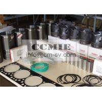 Shangchai Diesel Engine Piston Spare Parts for Excavator / Forklift / Tractor Manufactures
