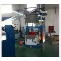 Buy cheap 10KW Heating Power PVC Shrink Film Blowing Machine Product Thickness 0.025-0 from wholesalers