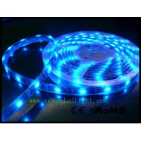 china flexible IP68 5M 3528 Warm/Cool/RGB 150 SMD LED Car TV Decoration Strip Light Manufactures