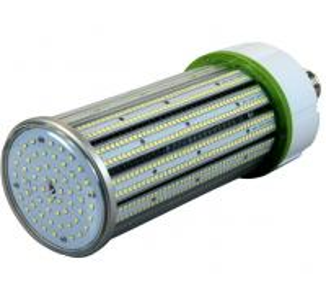 18000 Lumen 90-277vac Led Corn Bulb , Led Corn Lamps Samsung Epistar Chip Manufactures