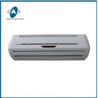 Professional Electric Heated Air Curtains And Air Barriers For Hotel Shopping Mall Door Manufactures