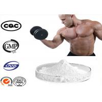 99.9% Purity Sarms Powder Andarine S4 Gtx -007 For Muscle Wasting , 401900-40-1 Manufactures