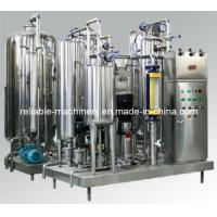 CO2 Mixing Machine Manufactures