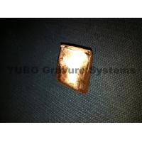 Buy cheap Nuggets of copper used for rotogravure cylinder plating from wholesalers