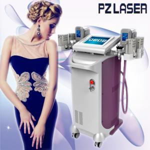 Skin Rejuvenation Ultrasonic Lipo Cavitation Machine For Weight Loss Medical Grade Manufactures