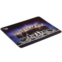 Trade Assurance hot sell promotional mouse pad ,big mouse pads, rubber mouse pad with covered fabric Manufactures