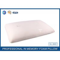 King Size Classic 100% Natural Latex Foam Rubber Pillow Orthopedic Foam Pillow Manufactures