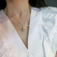 Buy cheap Natural Pearl Necklace-Customize,Fashion,100% Natural Pearl,Gorgeous,Elegant from wholesalers