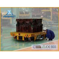 casting wheels rail cart in blasting booth Manufactures