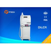 China Professional Alexandrite Laser Hair Removal Machine With Cooling Easy To Use on sale