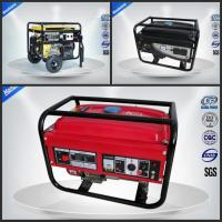 750-800 W Single Phase Gasoline Generator Set Silent Energy - Saving For Home Manufactures