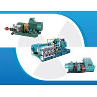 Buy cheap API674 Approval High Pressure Reciprocating Pump 4-180 M3/H Flow from wholesalers