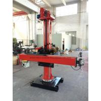 Automatic Column Boom Welding Machine Optional Flux Recovery Machine Welding Rotator Manufactures
