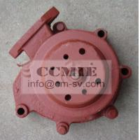 Original Water Cooled Pump  Diesel Engine Parts Weichai Water Pump Manufactures
