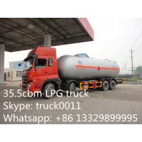 factory sale best price HOWO 14.7tons lpg gas dispensing truck,HOWO 8*4 LHD 35.5M3 lpg gas truck with lpg gas dispenser Manufactures