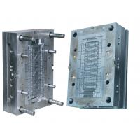 Cold Runner 8 / Multi Cavity Injection Molding For Household Appliance / Cosmetic / Housing Mold Supplier Manufactures