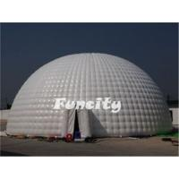 Airtight Inflatable Air Tent,Inflatable Igloo Tent,Inflatable Dome Tent Manufactures