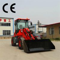 telescopic wheel loader with Snow bucket Manufactures