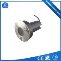 1W Outdoor Underground IP67 Widely Voltage 85-265V/DC12V For Plaza/Square Manufactures