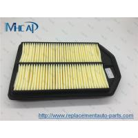 Auto Air Cleaner Element Auto Parts Honda CRV 2007-2011 RE4 2.4 17220-RZA-Y00 Manufactures