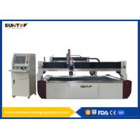 Brick cnc Water Jet cutting machine Manufactures