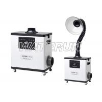 Buy cheap High Efficiency Beauty Nail Salon Fume Extractor with External Tube , 220V from wholesalers
