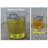 Liquid Weight Loss Steroids / Fat Cutter Steroids Equipoise 300mg/ml With High Purity Manufactures