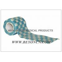 Check Soft Flexible Non Woven Bandages For Animal Bandaging And Grooming Manufactures