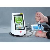 Quick And Extremely Effective Toenail Fungus Laser Treatment / Laser Nail Therapy Manufactures