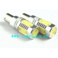 China Wholesale New Product T10 BA9S Car LED Lighting Bulb Made In China on sale