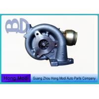Nissan Turbocharger In Automobile GT2052V 724639-0002 724639-0006 14411-2X90A Manufactures