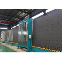 Multi Function Insulating Glass Production Line With Speed Change Device Manufactures